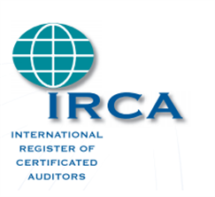 ISO 9001 training - IRCA Training Course for Auditor/Lead Auditor