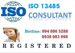 ISO 13485: 2016 Consultancy - Quality management system in the field of manufacturing and providing medical devices. Introduction of the consulting process, Registration procedure of Quotation for Training and Consulting Services ISO 13485: 2016