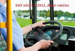 ISO consultants - Bus drivers in better health thanks to revised ISO standard