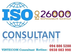 ISO 26000 consultant in Vietnam- the standard of social responsibility