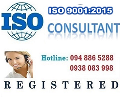 ISO 9001: 2015 Consultancy - Quality management system from the viewpoint of strategic management. Introduction of the consulting process, Procedures for registration of quotation for training and consulting services according to ISO 9001: 2015