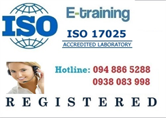 ISO 17025 Training- Lead auditor/ Auditor for calibration laboratories for Management system ISO 17025