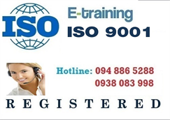 ISO 9001 training courses, ISO 9000 training courses - Internal audit for ISO 9001
