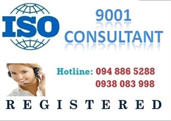 ISO 9000 consultants, ISO 9001: 2015 consultants -Quality Management System
