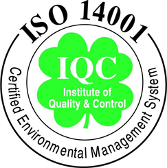 ISO 14001: 2015 consultants -Environmental Management System