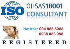OHSAS 18001 consultants -Occupational Health and Safety Management System