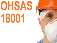 OHSAS 18001 certification, SA 8000 certification - Safety Management System for Occupational Health