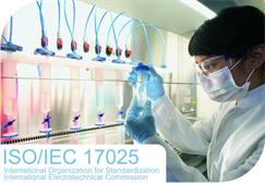 ISO 17025 consultants-Testing and Calibration of Laboratories