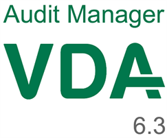 Process audit according to the VDA 6.3 ver.2016 latest for the automotive industry