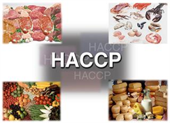 HACCP consultants, GMP consultants - HACCP principles to build Food safety management systems.