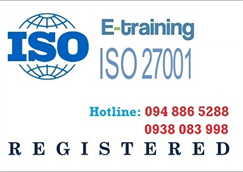 ISO 27001 training courses, ISO 27000 training courses