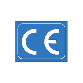 Regulations of the European Union for categories products and goods required by CE Marking