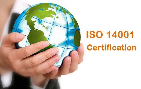 ISO 14001 certification, ISO 14000 certification - Environmental Management System