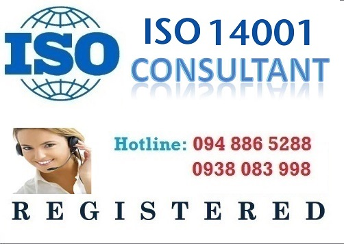 ISO 14001 consultants- Benefits of applying ISO 14001: 2015