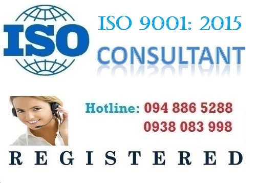 ISO 9001: 2015 consultant, ISO 9000 consultants - QMS Introduction