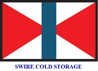 ISO 9001 consultants- Swire Cold Storage Group the provider service of cold storage international