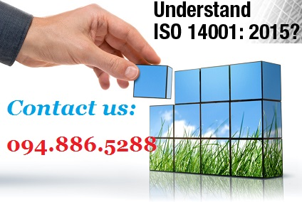ISO 14001: 2015 consultants- What is ISO 14001: 2015?