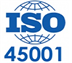 ISO 45001: 2018- OH&S Standard